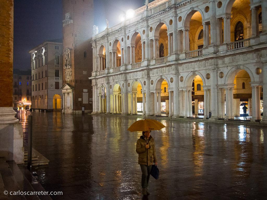 Basílica Palladiana - Vicenza
