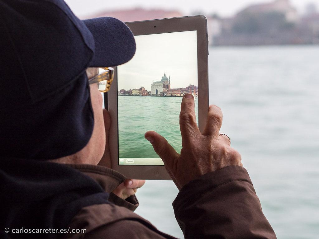 Santissimo Redentore, Giudecca - Venecia
