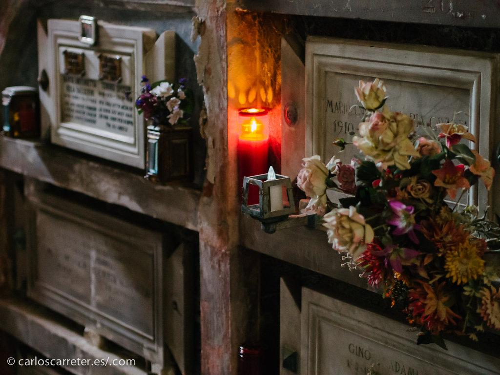 Cementerio de Staglieno