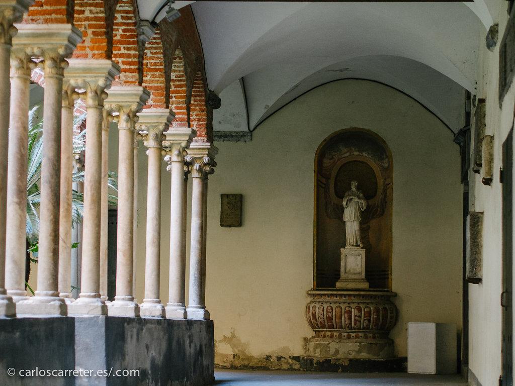 Casco Antiguo de Génova