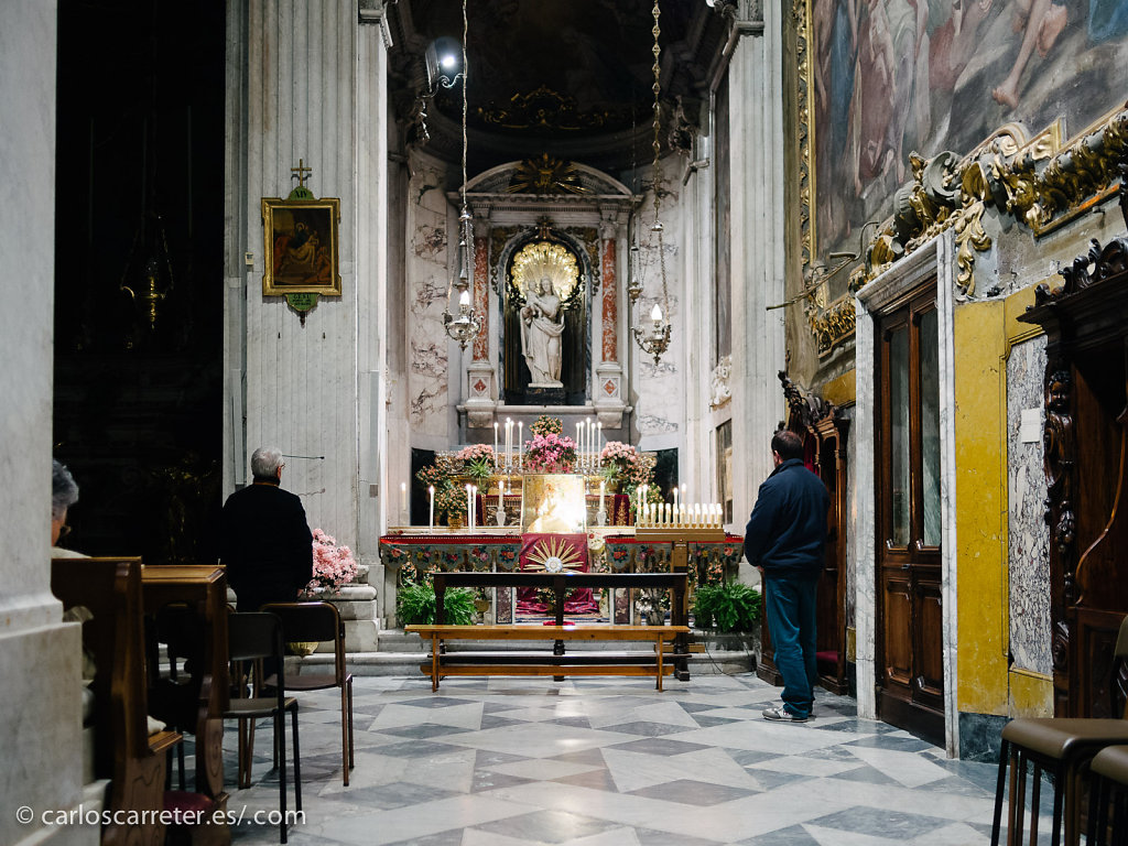 Santa Maria della Maddalena