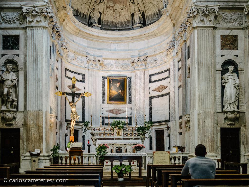 San Pietro in Bianchi