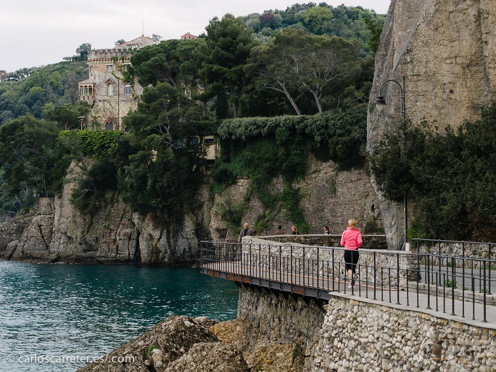 De Santa Margherita Ligure a Portofino