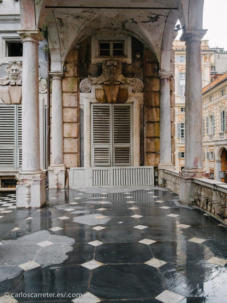 Musei di Strada Nuova - Palazzo Tursi