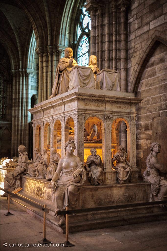 Basílica de St-Denis