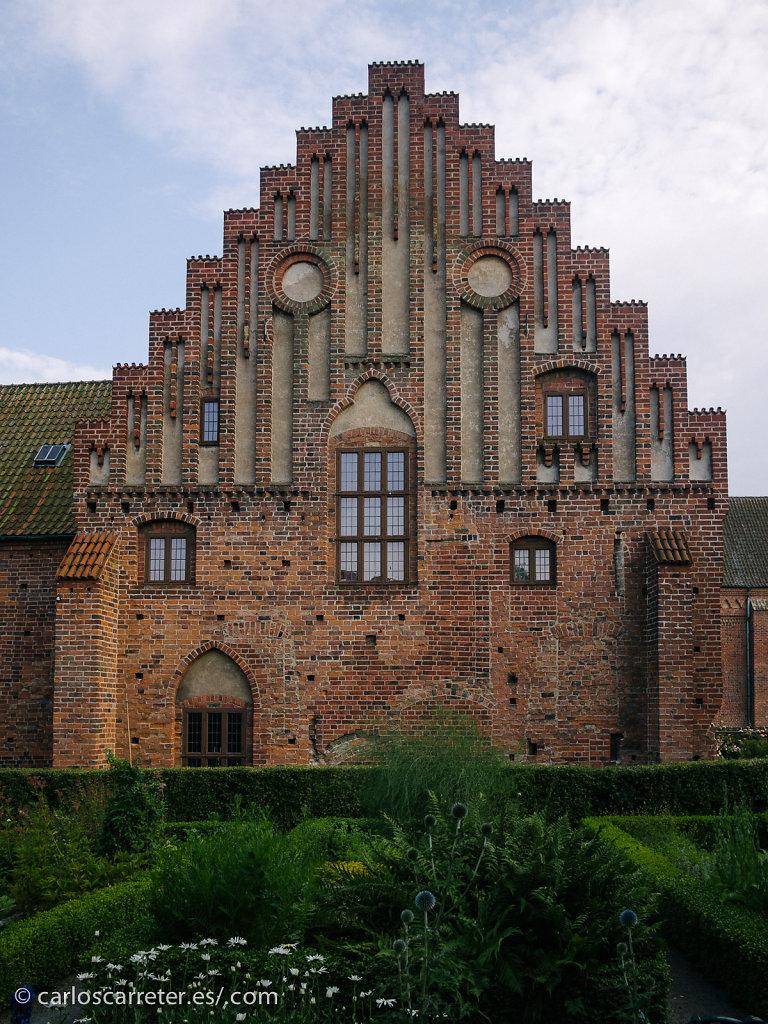 Klostret - Ystad (S)