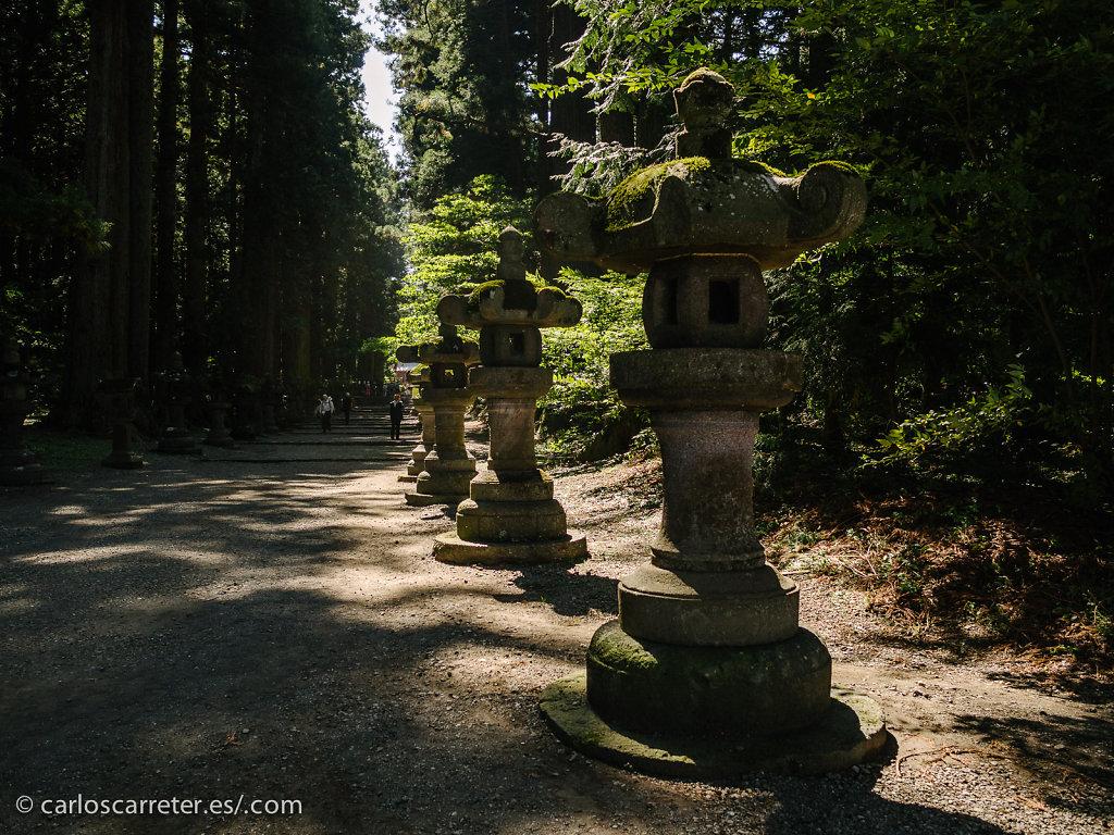 Kitaguchi Hongu Fuji Sengen - Fujiyoshida