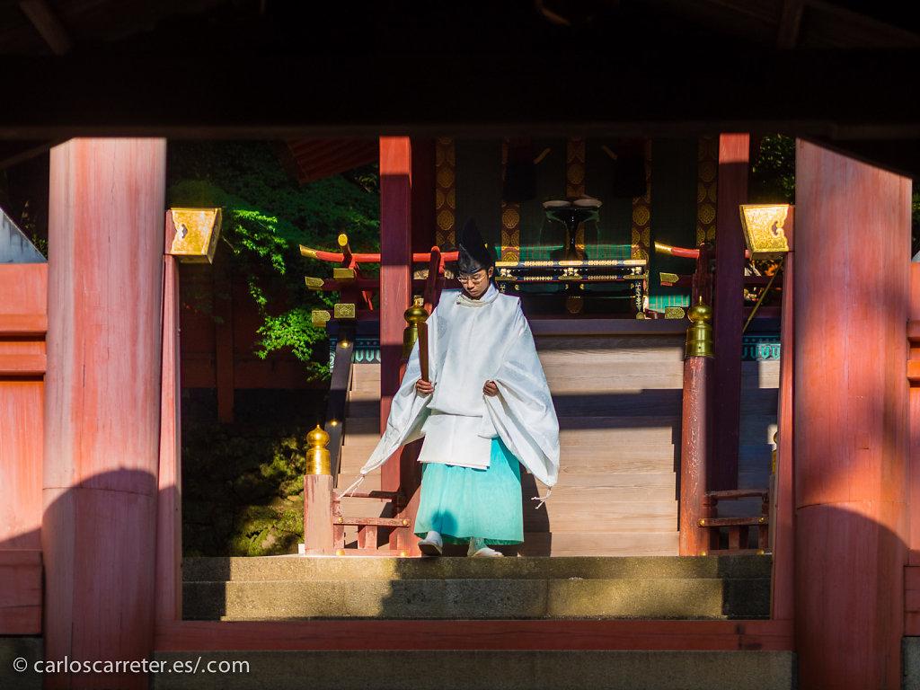 Santuario Wakamiya - Nara