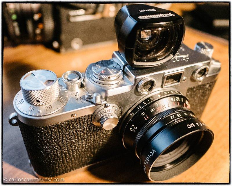 gran angular - Fotografía y otras artes visuales